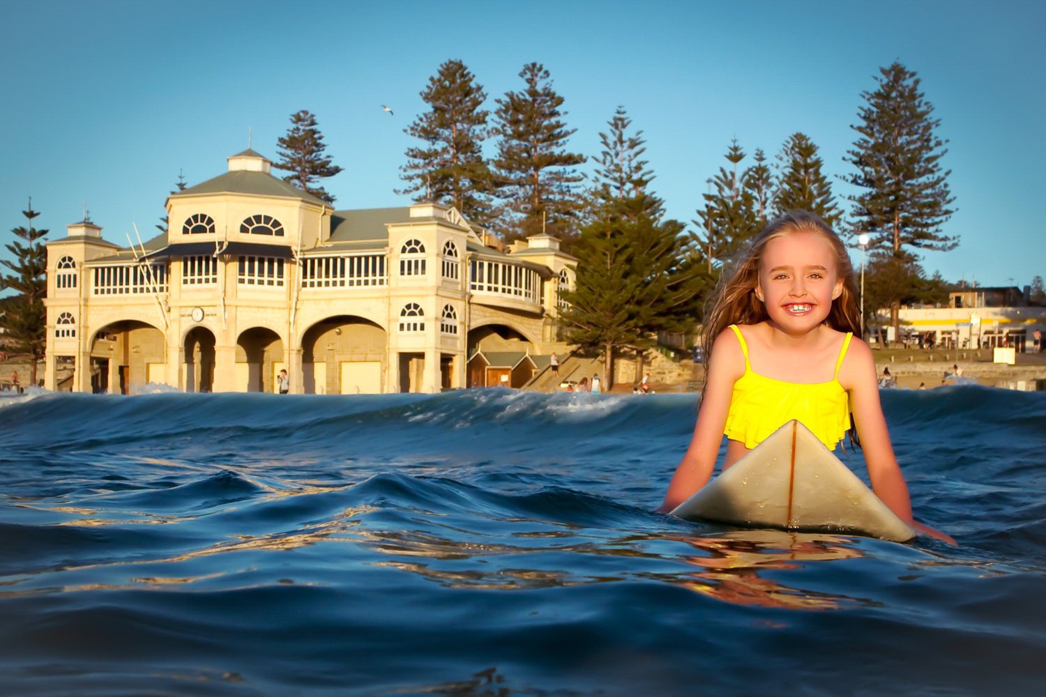Cottesloe Photography Course