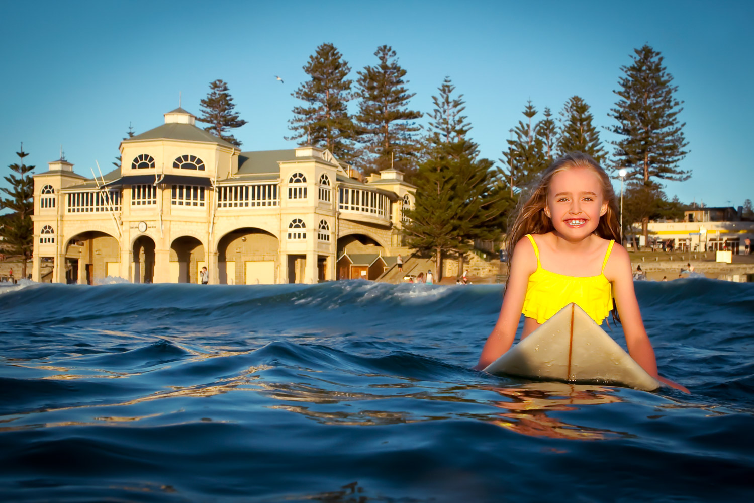 Cottesloe Photography Course Perth